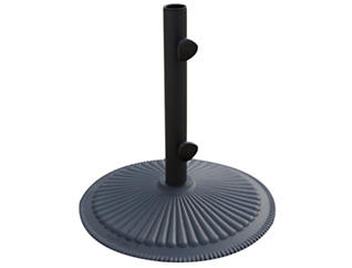 50 lb Classic Umbrella Base, , large