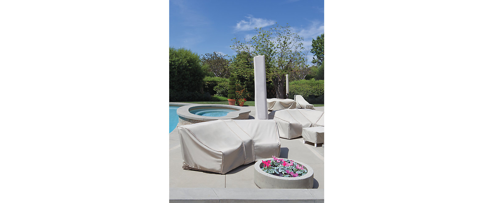 Outdoor Furniture Covers Collection Art Van Home