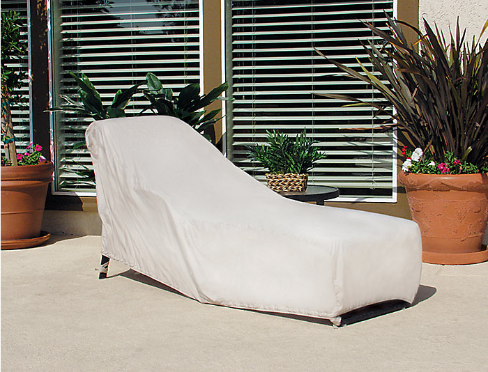 Chaise Lounge Cover, , large