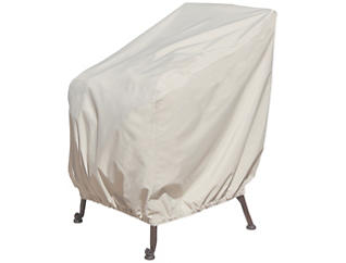 Lounge Chair Cover, , large