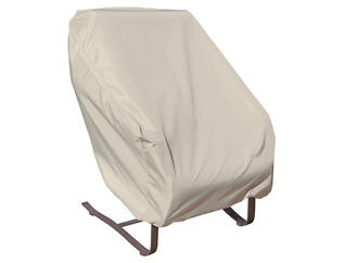 Rocking Chair Cover, , large