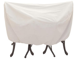 "36"" Table & Chair Cover, , large"