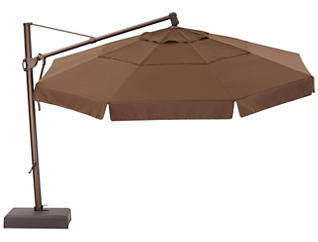13  Chocolate Cantilever Set, , large