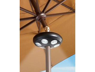 Black Umbrella Light, , large