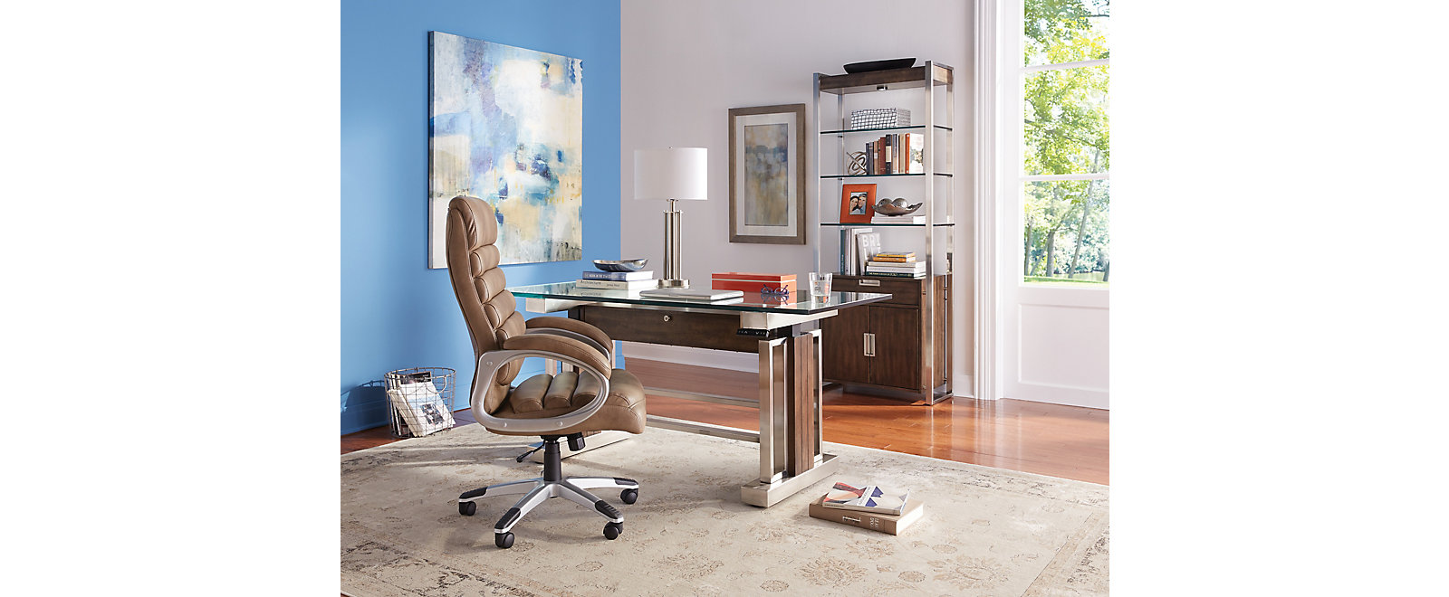 The Soho Office Collection, , large