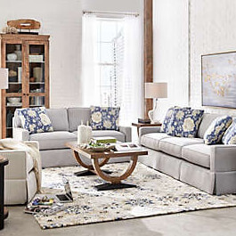 Trending Living Room Furniture at Art Van Home