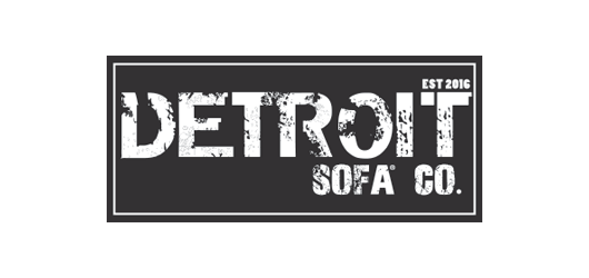 Detroit Sofa Co. Logo