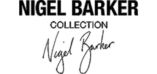 Nigel Barker Logo