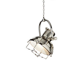 Hunley Nickel Spotlight, , large