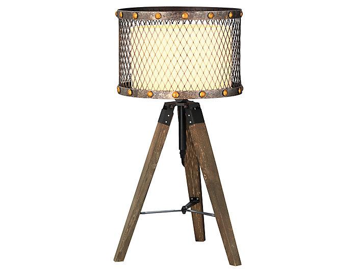Harrison Table Lamp, , large