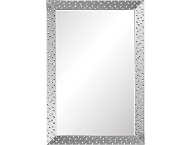 Sparkle Wall Mirror, , large
