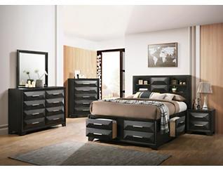 Aria Graphite Dresser, , large