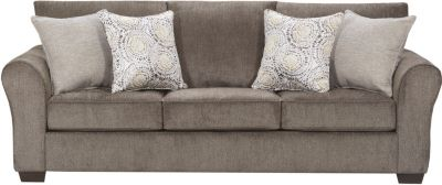 Harlow Sofa, Ash, swatch