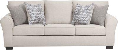 Harlow Linen Sofa, Linen, swatch
