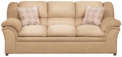 Bailey II Sofa, Latte Brown, swatch