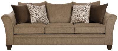 Albany Sofa, Truffle, swatch