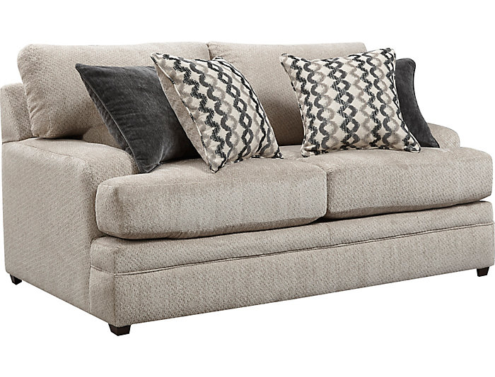 Incredible Bellamy Loveseat Outlet At Art Van Pdpeps Interior Chair Design Pdpepsorg