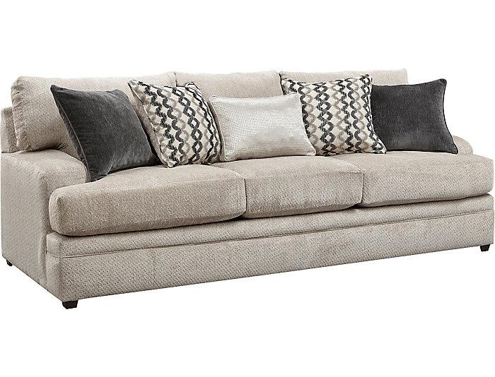 Tremendous Bellamy Sofa Outlet At Art Van Pdpeps Interior Chair Design Pdpepsorg
