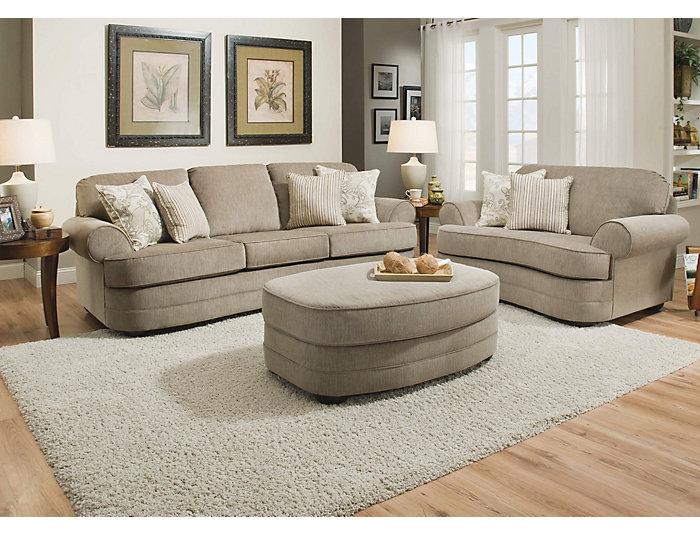 Crawford Sofa, , large