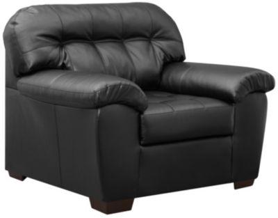Soho II Chair, Onyx, swatch