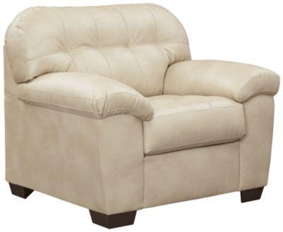 Soho II Chair, Pearl, swatch