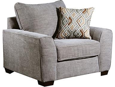 Beckett Chair 1/4, , large