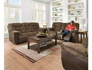 Superb Skylar Charcoal Manual Reclining Sofa Outlet At Art Van Gmtry Best Dining Table And Chair Ideas Images Gmtryco