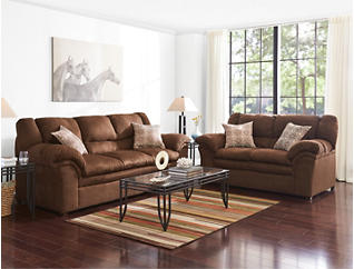 Bailey II 7PC Room Package, , large