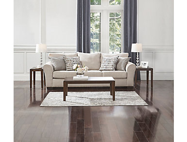 Harlow Linen 7 Piece Room Package, , large