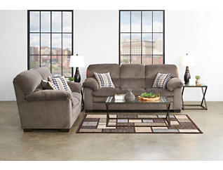 Rialto 7PC Room Package, , large