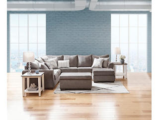 Shop Clearance Sectional Sofas | Outlet at Art Van