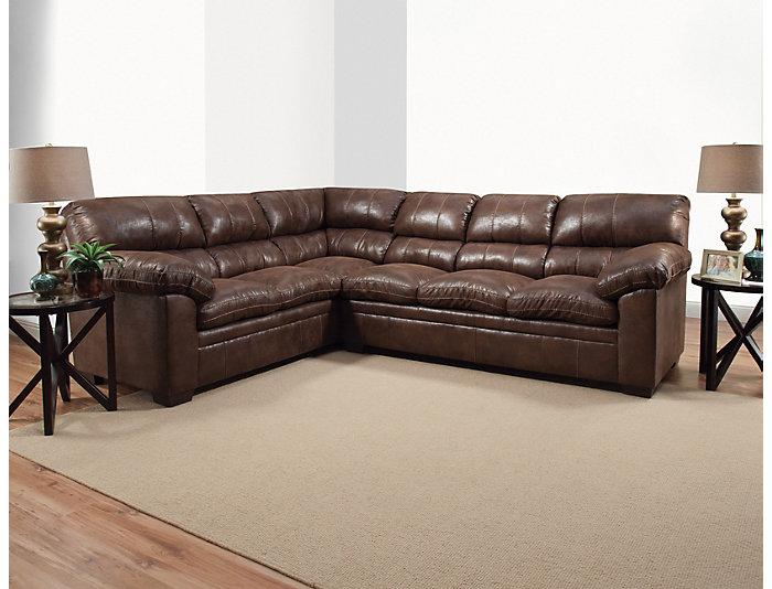 Remarkable Art Van Leather Sectional Inzonedesignstudio Interior Chair Design Inzonedesignstudiocom