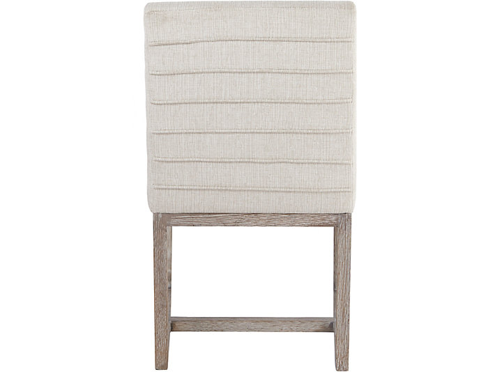NB2 Casual Modern Upholstered Side Chair, , large