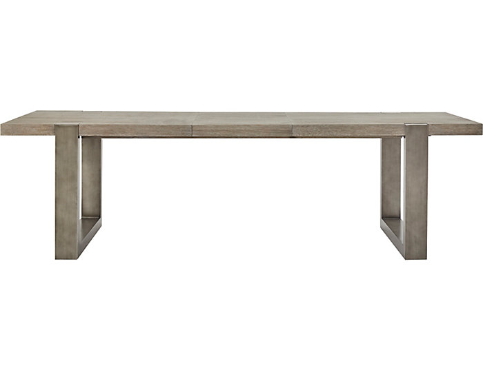 NB2 Casual Modern Dining Table, , large