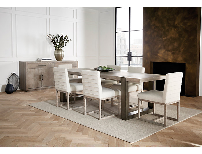 Exceptionnel Desmond Flint Dining Table