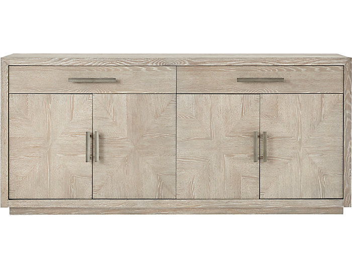 NB2 Casual Modern Credenza, , large