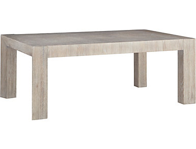 NB2 Brown Coffee Table, , large