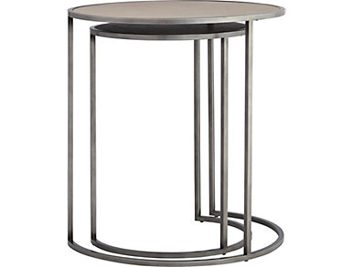 NB2 Nesting End Tables, , large