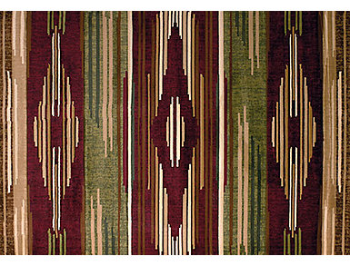Contours Native Chic Rug 22x30, , large