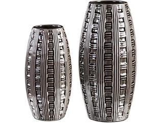 Aura Weave Vases Set of 2, , large