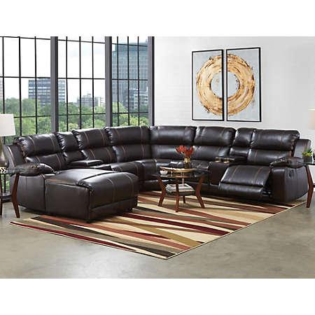 Living Room Sets Art Van laramie iii collection | sectionals | living rooms | art van