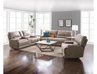 Blake Power Sofa, , large