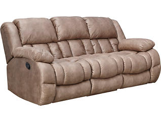 Memphis II Reclining Sofa, , large
