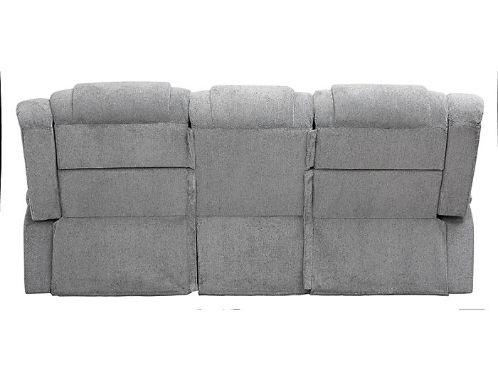Cool Domain Dual Power Reclining Sofa Pabps2019 Chair Design Images Pabps2019Com