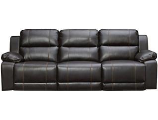 Reclining Sofa, , large