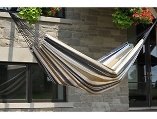 Parnell Elswood Double Hammock, , large