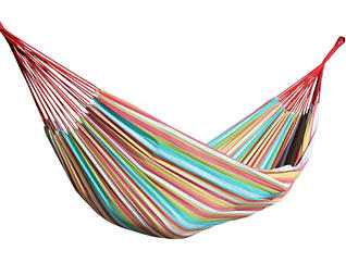 Parnell Kanst Double Hammock, , large