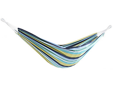 Parnell Hindle Double Hammock, , large
