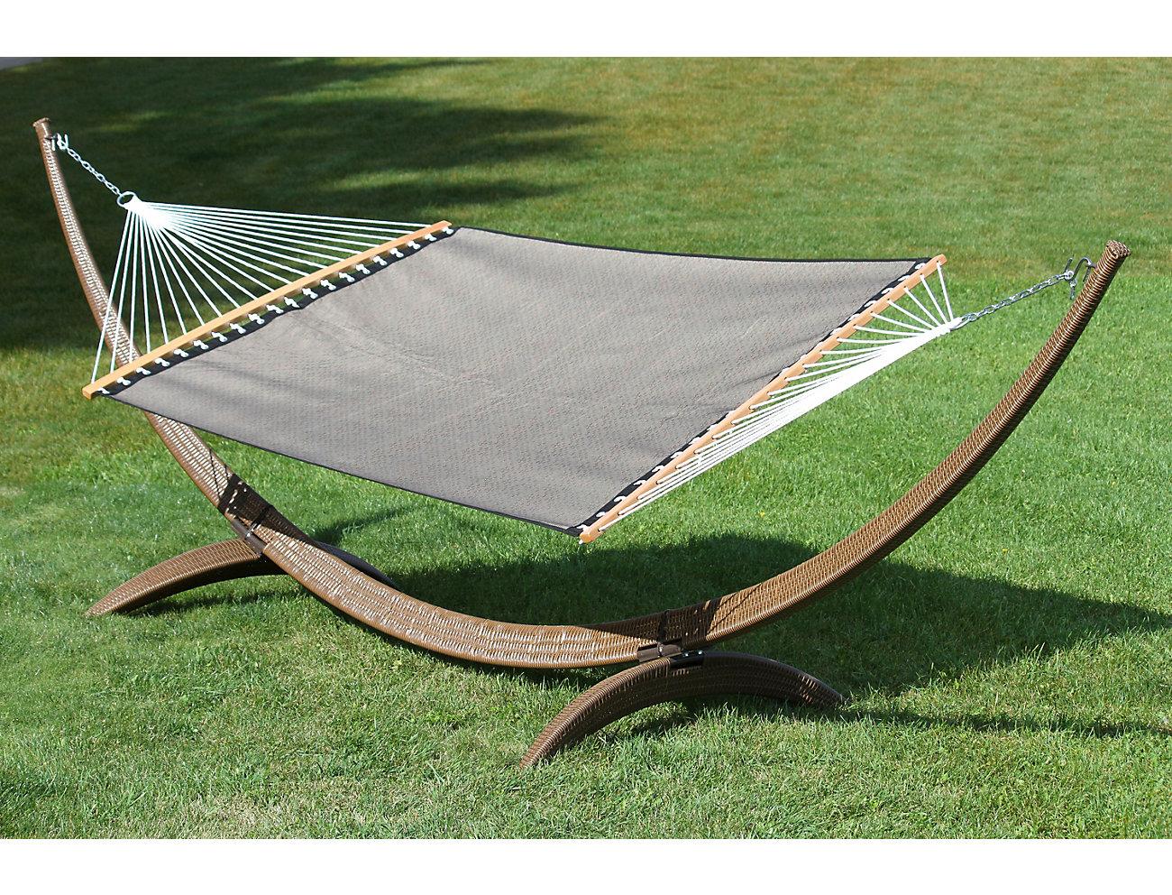 Buying a hammock