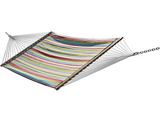Hillock Ciao Double Hammock, , large